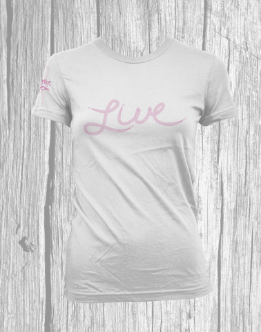 Live - Breast Cancer Awareness - Womens