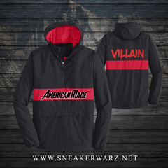 American Made Villain (Jackets)