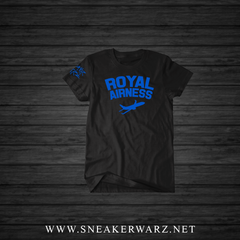 Royal Airness (T-Shirt)