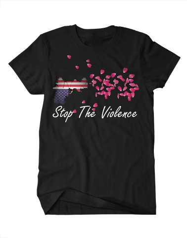 Stop The Violence America