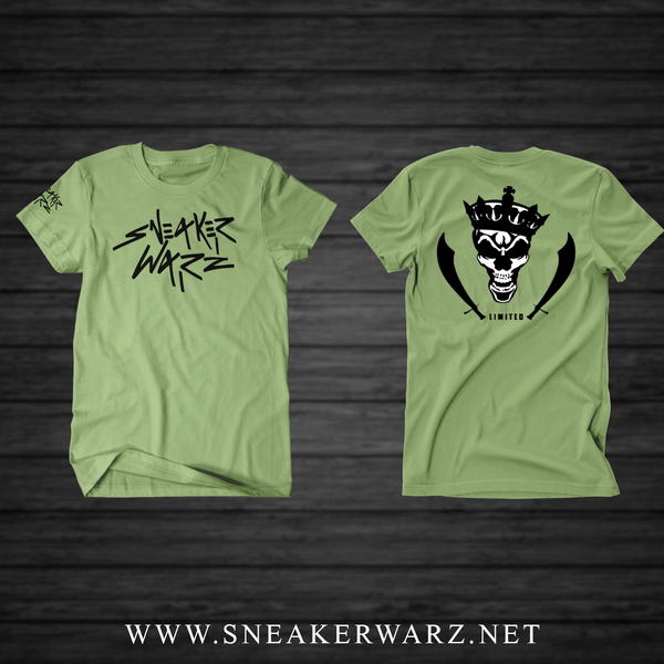 Logo T-Shirt (Palm Green)