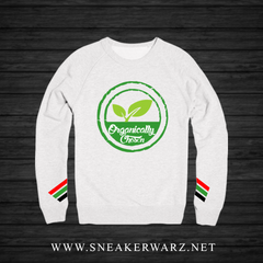 Organically Chosen (Crewneck) USA