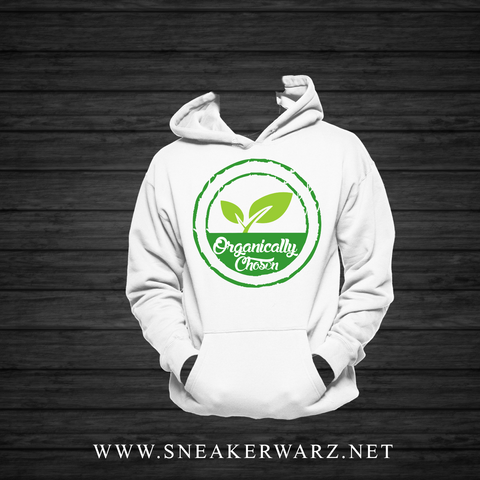 Organically Chosen (Hoodie) USA