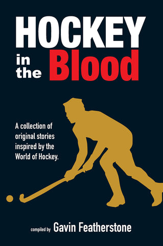 Hockey in the Blood