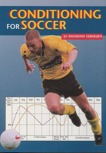 Conditioning for Soccer - Book