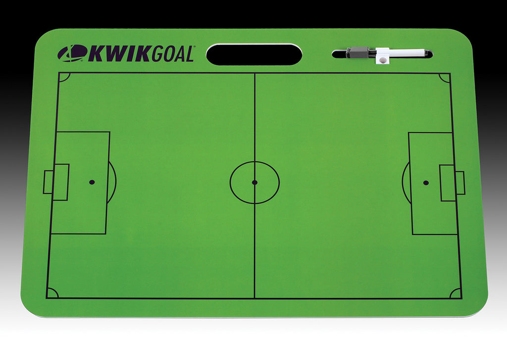 Kwik Carry Dry Erase Board
