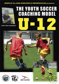 The Youth Soccer Coaching Model - U12