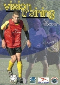 Vision Training for Soccer