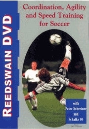 Coordination, Agility and Speed Training for Soccer DVD