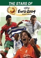 Stars of Euro 2004 Soccer DVD