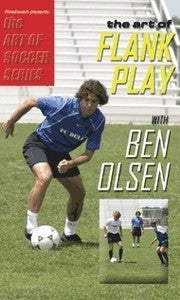 The Art of Flank Play Soccer with Ben Olsen