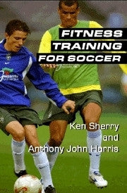 Fitness Training for Soccer - Book