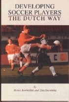 Developing Soccer Players the Dutch Way - Book