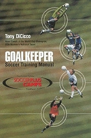 Goalkeeper Training Manual - Soccer Book