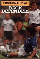 Positional Play - Back Defenders - Soccer Book