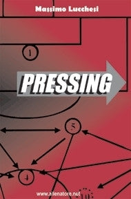 Pressing - Soccer Book