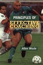 Principles of Effective Coaching - Soccer Book