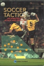Soccer Tactics - An Analysis of Attack and Defense