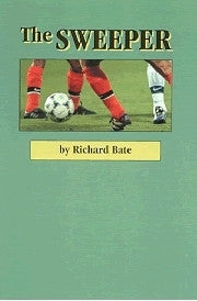 The Sweeper - Soccer Book