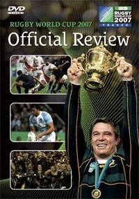 Official Review of Rugby World Cup 2007
