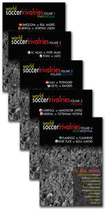World Soccer Rivalries Collection (5 DVDs)