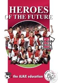 Heroes of the Future - The Ajax Education Series
