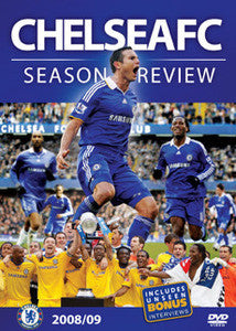 Chelsea FC Season Review 2008/09