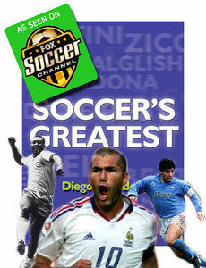 Soccer's Greatest: The Complete Series (10 DVDs)