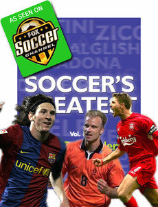 Soccer's Greatest - Vol. 10 - The Contenders