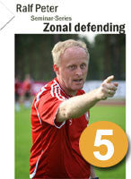 Online Seminar: Zonal Defending Part 5 – Analysis, Details and Key Coaching Points of Game Situations