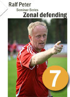 Online Seminar: Zonal Defending Part 7 – Flat Back Four vs Different Systems of Play