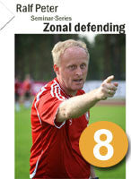 Online Seminar: Zonal Defending Part 8 – Flat Back Four vs Different Systems of Play (Part 2)