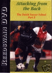 The Dutch Soccer School: Attacking from the Back DVD