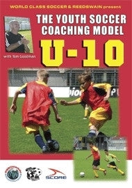 The Youth Soccer Coaching Model - U10