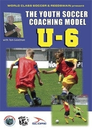 The Youth Soccer Coaching Model - U6