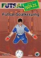 Futsal Made in Brazil - Futsal Goalkeeping DVD
