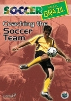 Soccer Made in Brazil - Coaching the Soccer Team DVD