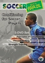 Soccer Made in Brazil - Conditioning for Soccer Players