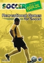 Soccer Made in Brazil - Recreational Games for Soccer