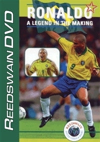 Ronaldo: A Legend in the Making Soccer DVD