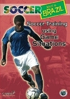 Soccer Made in Brazil - Training Using Game Situations