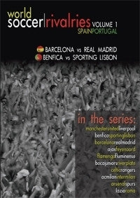 World Soccer Rivalries - Spain/Portugal - Real Madrid v Barcelona / Benfica v Sporting Lisbon
