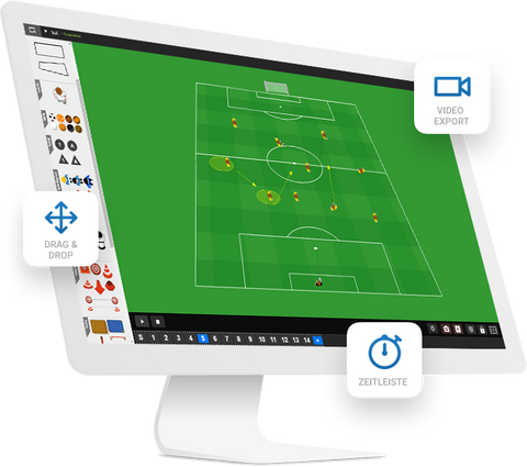 easy Animation Soccer 4.0
