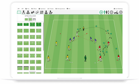 Easy Sports Graphics Soccer 8.0