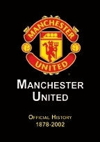 Manchester United Official History Soccer DVD
