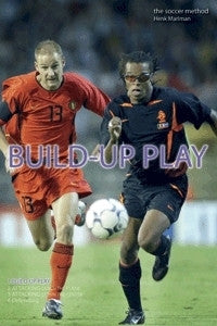 The Soccer Method - Build Up Play - Book