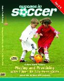 Modern Youth Soccer Training - Playing and Practicing with 5-6 Year Olds