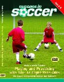 Modern Youth Soccer Training - Playing and Practicing with 6-8 Year Olds
