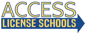 Access License Schools Logo