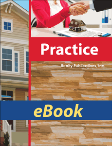 Real Estate Practice Course